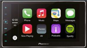 Pioneer-SPH-DA120-App-Radio-2-DIN-Autoradio-Mulitmedia-Apps-Spotify-BT-USB-AUX