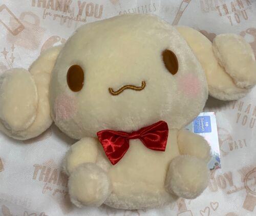 Cinnamoroll Espresso Cinnamon Plush Doll Stuffed Toy Cute Sanrio Japan authentic