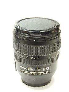 Nikon-DX-Zoom-Nikkor-18-70mm-ED-G-zoom-lens-D5300-D3200-D7100-D90-D300-compatibl
