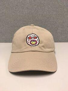 CHERRY-BOMB-Hat-slide-buckle-wang-golf-tyler-odd-future-ofwgkta-supreme