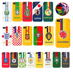 c551b84ecd0 Image is loading FIFA-WORLD-CUP-2018-TEAMS-iPhone-Case-National-