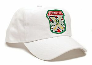 8211e3ee76f19 Image is loading New-Embroidered-Bushwood-Country-Club-Caddyshack-Movie-Hat-