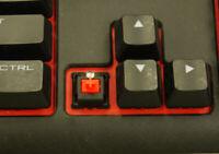 Corsair Gaming Keyboard Oakville / Halton Region Toronto (GTA) Preview