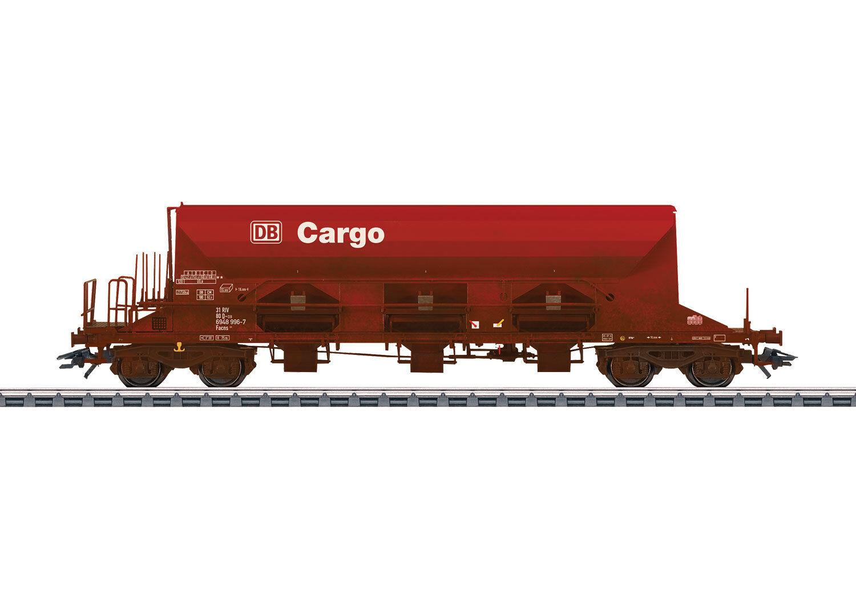 Märklin 48104 Self-Unloading Wagon Facns 133 DB AG 4-achsig NEW ORIGINAL