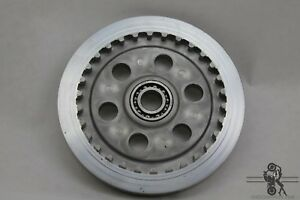 07 YAMAHA STRATOLINER XV1900CT Clutch Basket pressure plate