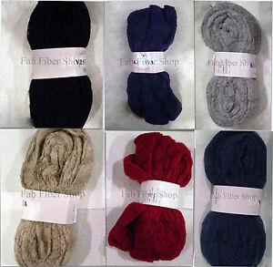 Lang-Yarns-Kalista-Color-Wool-Blend-100g-Yarn-Loom-Arm-Knit-Crochet-FS-Color-Ch