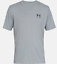 Men-039-s-Under-Armour-Sportstyle-Left-Chest-Short-Sleeve-tee-Shirt thumbnail 2