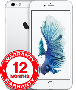 Apple iPhone 6s  16GB  Silver Unlocked - Doncaster, United Kingdom - Apple iPhone 6s  16GB  Silver Unlocked - Doncaster, United Kingdom