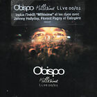 Millesime Live 00/01 by Pascal Obispo (CD, Nov-2001, MSI Music Distribution)