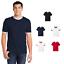 American-Apparel-Fine-Jersey-Ringer-T-Shirt-Ring-Spun-Cotton-Retro-Classic-2410W thumbnail 1