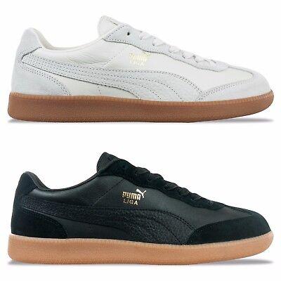puma liga shoes