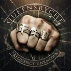 Queensryche - Frequency Unknown LP Vinyl 2013