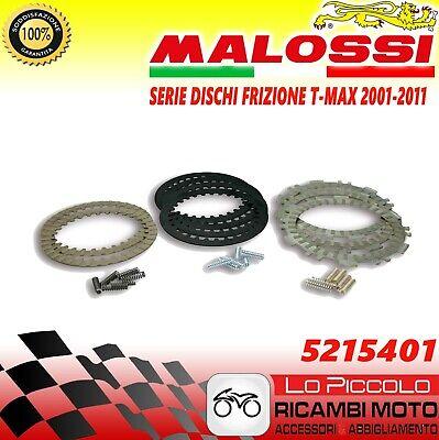malossi 5215401/Serie Discos para Embrague Original Yamaha T MAX 500/