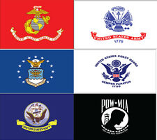 "Details about  /Wholesale Set USA POWMIA U.S Army Gadsden 3x5 3'x5' Flag and 5/"" Magnet"