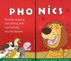 Phonics: A Collection of 4 Language Books by New Dawn Press (Hardback, 2013)