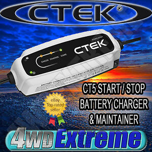 ctek ct5 for start stop cars battery charger maintainer. Black Bedroom Furniture Sets. Home Design Ideas