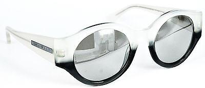 Emporio Armani Damen Herren Sonnenbrille Ea4044 5365/6g 47mm Rund 44 6 Letzter Stil
