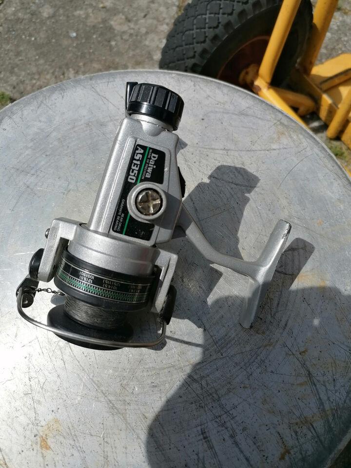 Daiwa as1350 fiskehjul