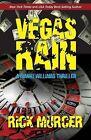 Vegas Rain by Rick Murcer (Paperback / softback, 2014)