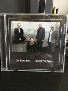 Four-on-the-Floor-by-Old-Blind-Dogs-CD-Jul-2007-Compass-USA