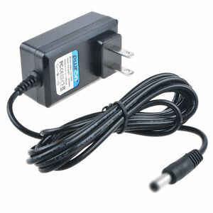 Pwron Ac Adapter Charger For Shark Sv7728 D C Sv7728nn