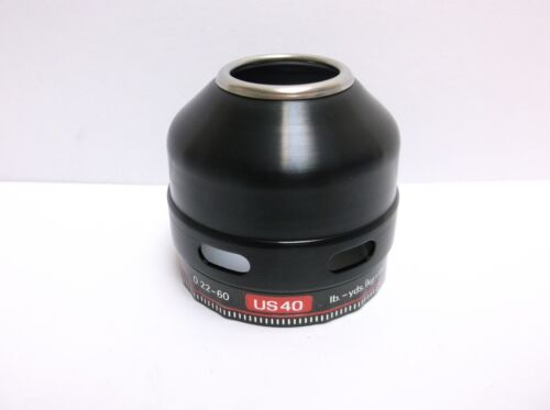 DAIWA SPINNING REEL PART B45-6602 US40 Front Cover