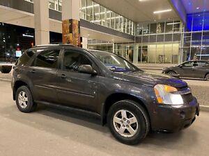 2007 Chevrolet Equinox LT
