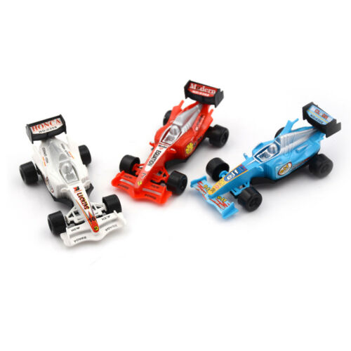 New Racing Models Automatic Shows F1 Equation Racing car pull back Toys Car KY