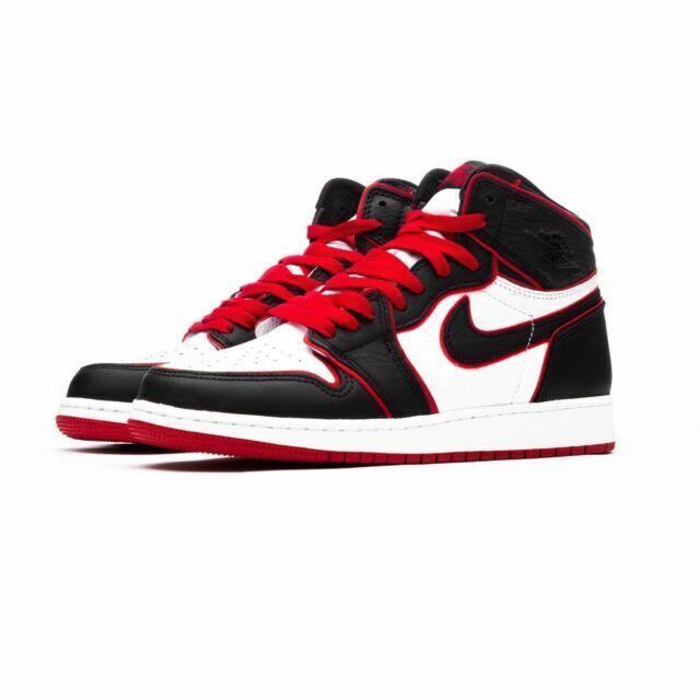 Air Jordan Retro 1 High Og Shoes size 10