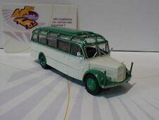 "Brekina Starline 58086 # Gräf & Stift 120 OGL Baujahr 1949 "" Glockner Bus "" 1:87"