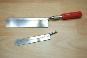 Expo 73544 - Modellers 2 x Razor Saws Set with No. 5 Handle +PLUS 2nd Class Post