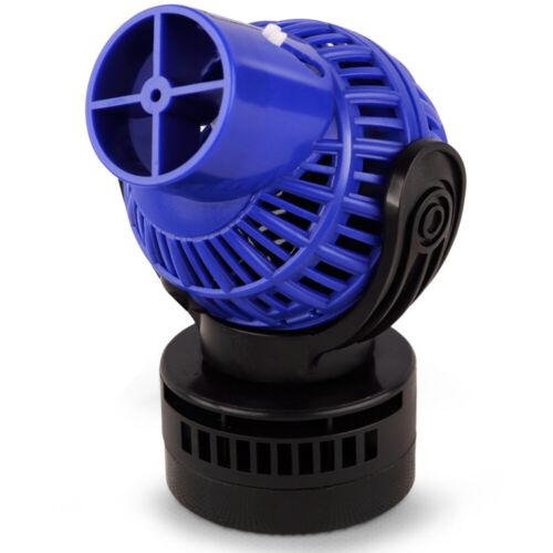 AquaOne Aquarium courant Pompe JVP 130 4000 l//h 6 W pompe de circulation pompe