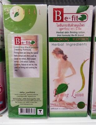Be-fit Firming Essence Slimming Firming Lotion 120g (4 fl. oz)