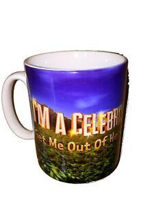 I-039-M-A-CELEBRITY-GET-ME-OUT-OF-HERE-on-a-10oz-Mug-Dishwasher-Safe