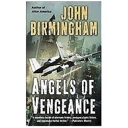 The-Disappearance-Angels-of-Vengeance-3-by-John-Birmingham-2013-Paperback-New