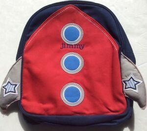 Pottery Barn Kids Preschool Pre K Backpack Fairfax Jimmy