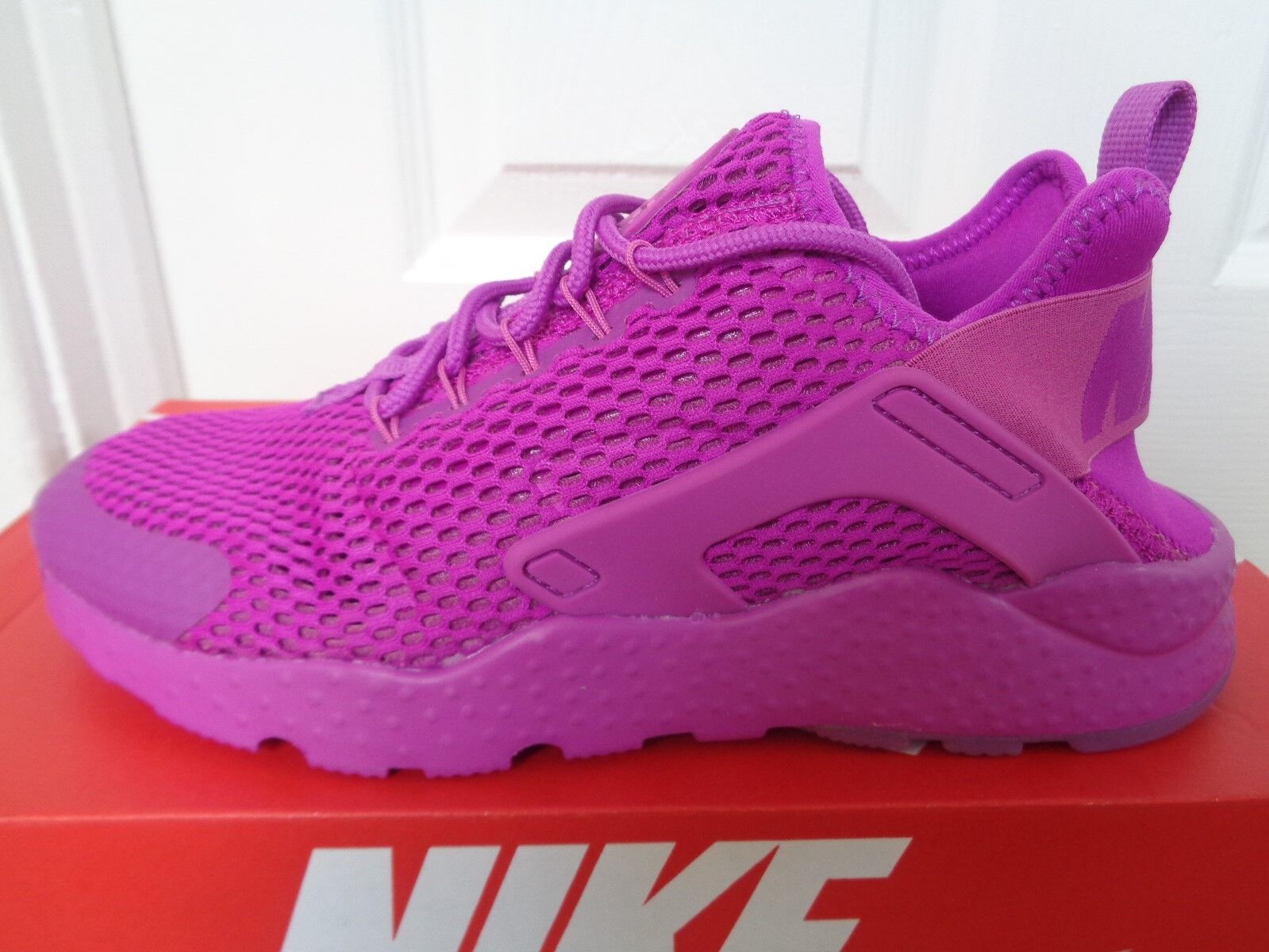 Nike Air Huarache Run Ultra uk BR trainers 833292 500 uk Ultra 5 eu 38.5 us 7.5 NEW+BOX 2501d8