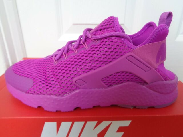Nike Air Huarache Run Ultra BR trainers 833292 500 uk 5 eu 38.5 us 7.5 NEW b40b62b2c