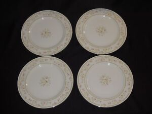 4-Ambiance-Collection-Fine-China-Grand-Manner-10-1-4-034-Dinner-Plates-Japan