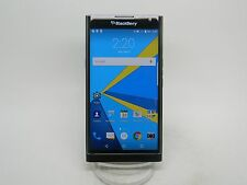 BlackBerry Priv - 32GB - Black (AT&T/H20/Net 10) Smartphone Great Cond!