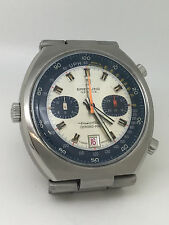 BREITLING Trans-Ocean  Chrono-Matic Cronograph Wrist watch - MINT CONDITION