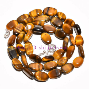 100/% Natural Red Tiger Eye Gem Carved Owl Pendant Bead 48x25x7mm 18g A-367DP