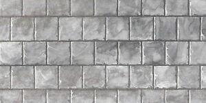 1-12-Scale-Dolls-House-Empire-Slate-Roofing-Paper-DIY-A3-29-7cm-x-43cm-WP545