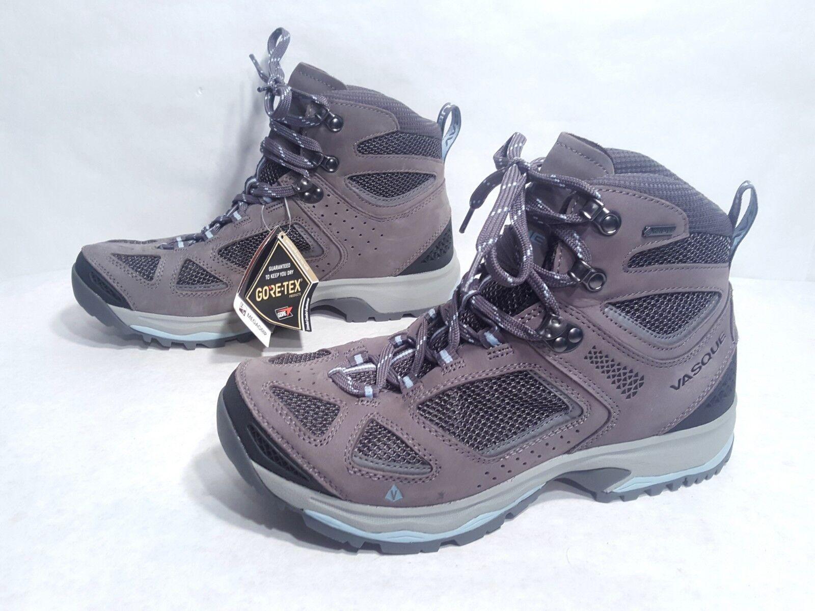 NWOB Mismatched Size Pair Vasque Breeze III GTX Hiking Boots Size L R 10W 10.5M