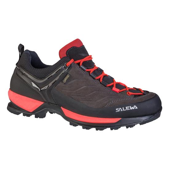 SALEWA Mtn Trainer Wms Gore-Tex Black FUCSIA-37