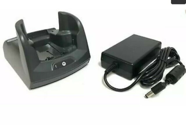 AC Cord /& Charge Cable Power Supply Kit for Motorola MC75 Power Supply