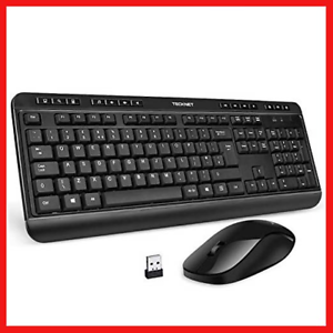 TeckNet-2-4G-Wireless-Keyboard-and-Mouse-Set-Cordless-Keyboard-amp-Mouse-with