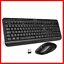 TeckNet-2-4G-Wireless-Keyboard-and-Mouse-Set-Cordless-Keyboard-amp-Mouse-with thumbnail 1