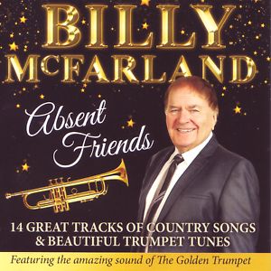 Billy-McFarland-Absent-Friends-New-CD-2018-New-amp-Sealed