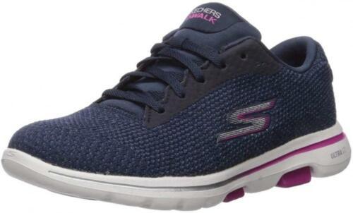 Skechers Women/'s Go Walk 5-15951 Sneaker
